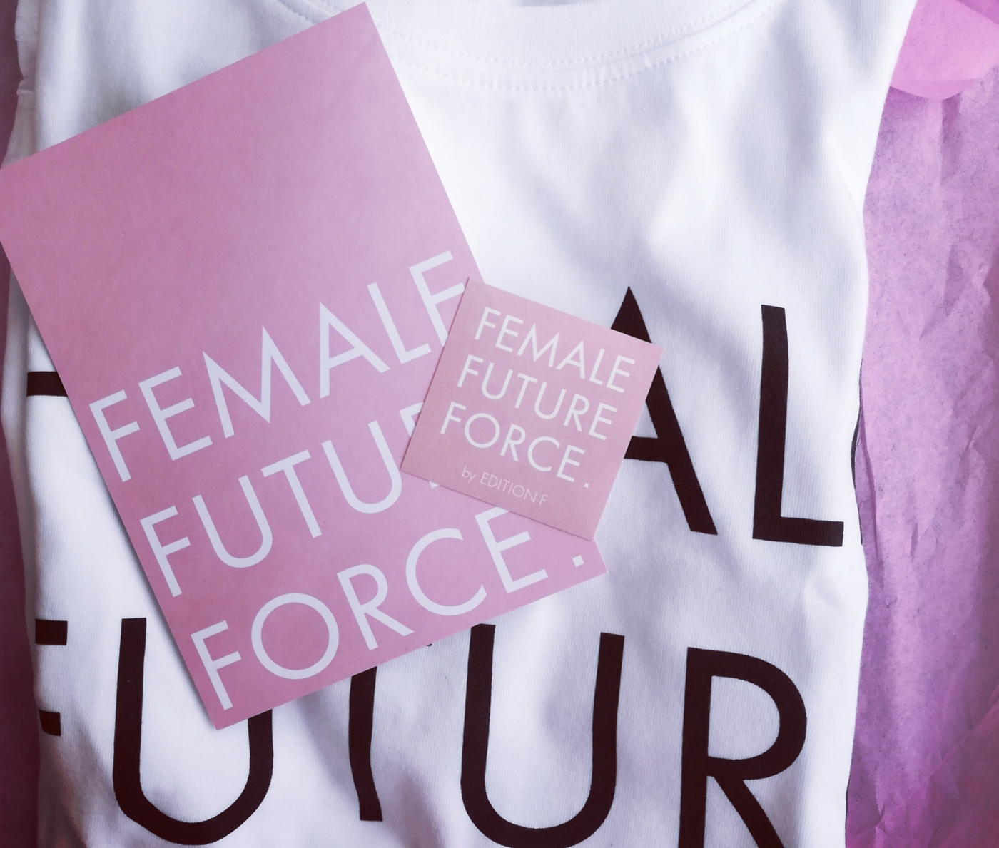 Female Future Force